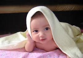 Gambar Bayi Lucu Dan Imut Banget Sedunia