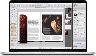 Mac Brochure Templates by Mac Brochure Templates 2 Best Agenda Templates