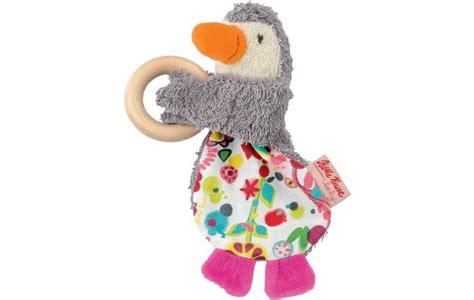 Nana Penguin Classics kathe kruse penguin nana teether eurosource