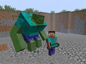 Minecraft mutant creatures mod 1 6 4