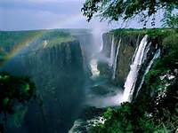 The 10 Most Incredible Waterfalls Of World  Interactive Jungle