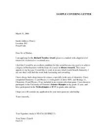 Cover Letter Fomat by Cover Letter Format Creating An Executive Cover Letter Sles