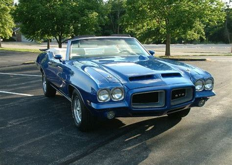 how to sell used cars 1972 pontiac gto head up display image gallery 1972 gto convertible