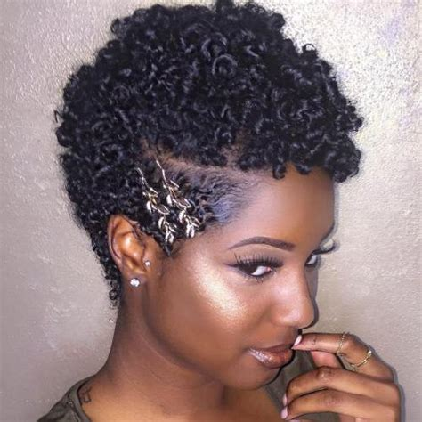 short natural hairstyles with rod curls 75 most inspiring natural hairstyles for short hair in 2017