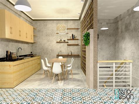 Kaki Sofa Kursi Model Kotak Bulat desain meja makan cara kreatif untuk menilkan ruang