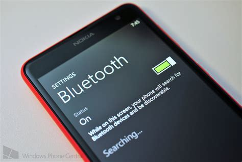 bluetooth update for android nokia confirms bluetooth 4 0 le coming to wp8 lumia range with black update windows central