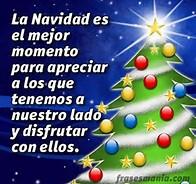 Frases De Feliz Navidad