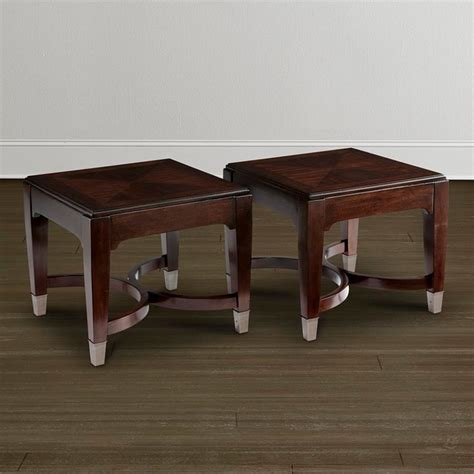bassett furniture coffee table cosmopolitan bunching cubes by bassett furniture