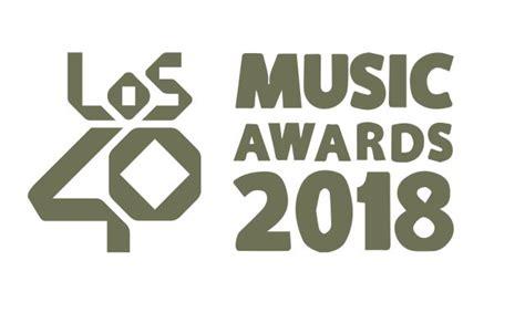 40 principales entradas los40 music awards cuelga el cartel de entradas agotadas