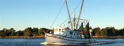shrimp boat nc calabash nc shrimp boats