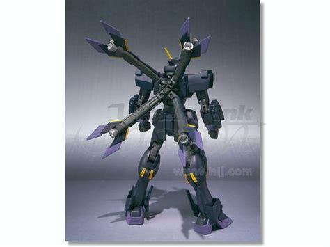 Robot Damashii X Gundam robot damashii crossbone gundam x 2 custom by bandai