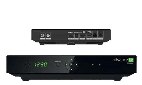 Tv Box Advance Tele Columbus Advance Tv Box Datenblatt Infos Zum 4k Hd Receiver