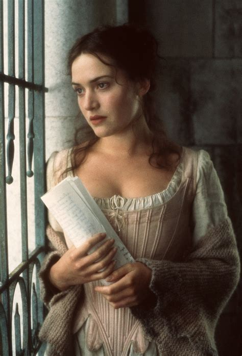 quills movie actress kate winslet character model for bryona great kate