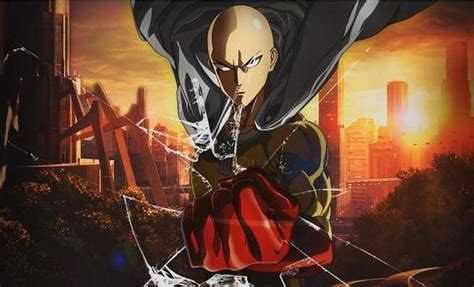 punch man wallpaper  android apk