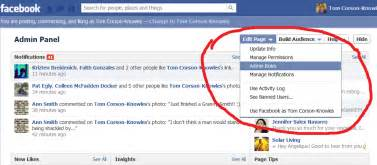 how to add someone as a facebook ads manager admin