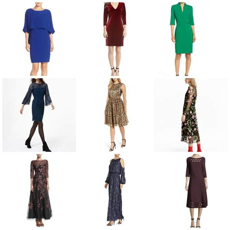 should women over50 wear long dresses holiday dresses for women over 40 fashion should be fun