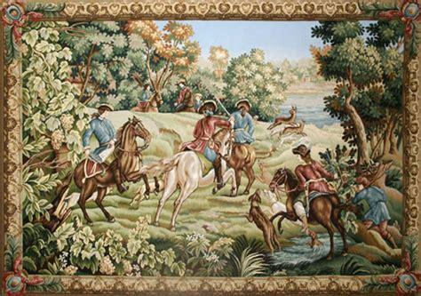 Tapisserie Murale Contemporaine by Histoire De La Tapisserie