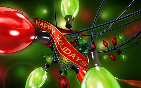 christmas holiday 25 cool widescreen christmas wallpapers blaberize