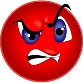 imagenes emoji enojado m 225 s de 25 ideas incre 237 bles sobre emoticon enojado en