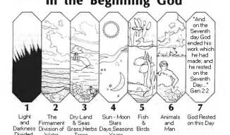 days of creation coloring pages 7 days of creation coloring pages line drawings 7