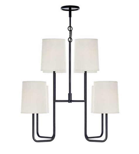 barbara barry chandelier visual comfort bbl 5081c s barbara barry modern go lightly