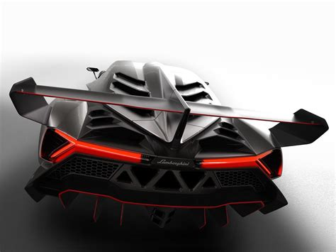 Lamborghini Veneo Lamborghini Veneno World Of Cars