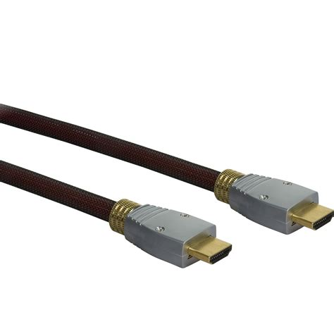 Philips Swv3431s Hdmi Cable 1 M High Speed philips hdmi cable 4 ft tvs electronics cables hdmi cables