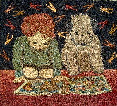 wool rug supplies 1000 ideas about primitive hooked rugs on hooked rugs rug hooking and rug