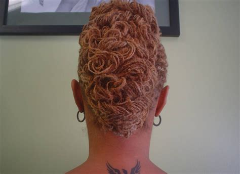 sisterlocks hairstyles for wedding dreadlocks bun styles for black women
