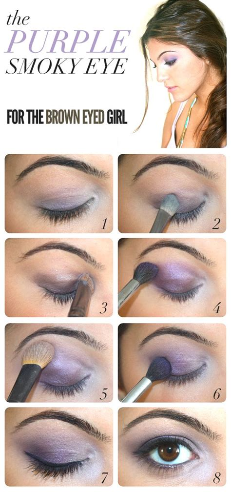 10 Brown Smokey Eye Tips by 214 Best Images About Beginner Makeup Tips On