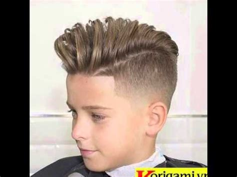 image of boys hairsyle hottest haircut for kids boys hairstyles for boy kid