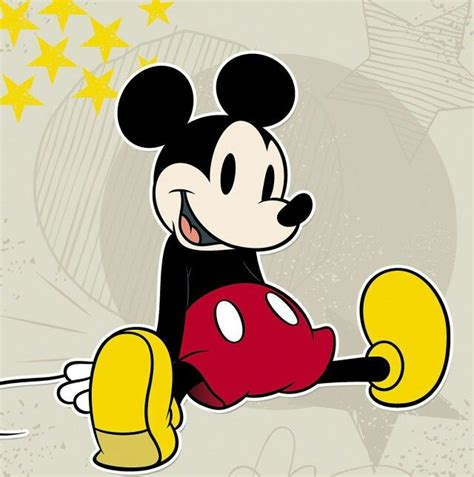 Cco 07 B Minnie Mouse 237 best painting mickey images on a and coat of arms