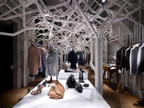 design concept retail retail design diesel denim gallery installation masters