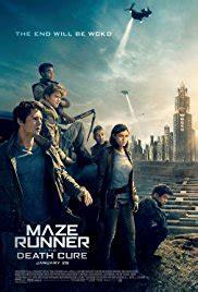 download film the maze runner high compress maze runner the death cure 2018 imdb