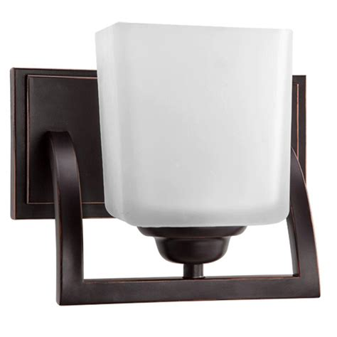 hton bay bathroom lighting hton bay cankton 1 light highlighted espresso vanity