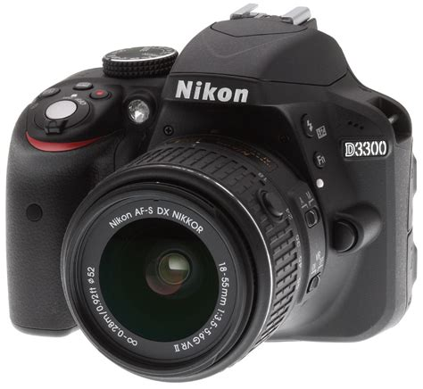 Harga Nikon D3400 by Nikon D3300 Review
