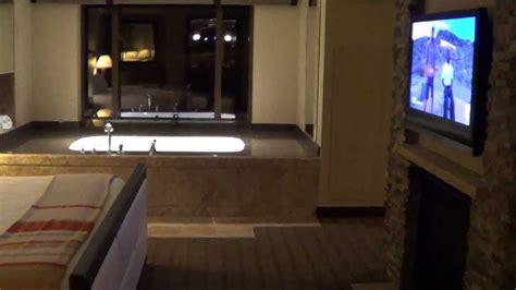 blackhawk rooms ameristar blackhawk spa suite