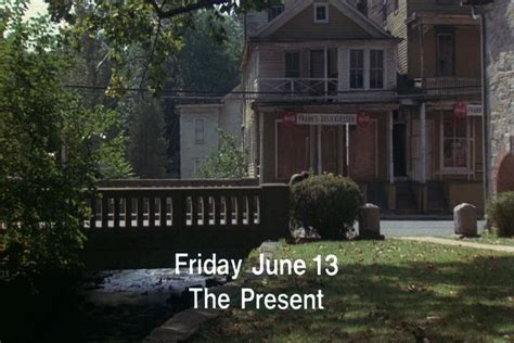 House Blairstown Nj 28 Images The Location Scout Friday The 13th 1980 Blairstown