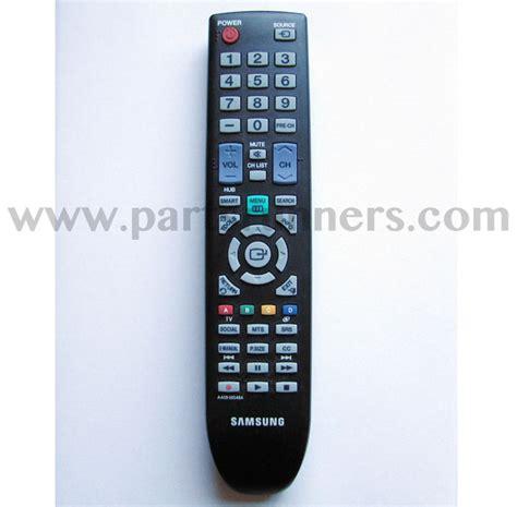 Remot Tv Original Samsung Smart aa59 00548a original samsung smart tv remote