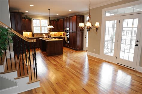 Is Engineered Hardwood For Kitchens by The Engineered Hardwood Flooring Pros And Cons That You