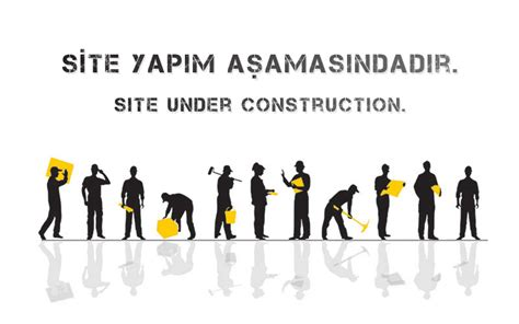 under construction template