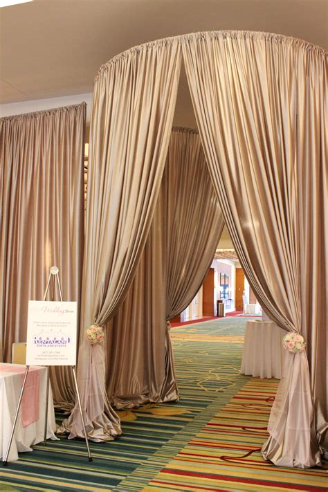 piping and draping rentals best pipe and drape rental orlando rentaland tents events