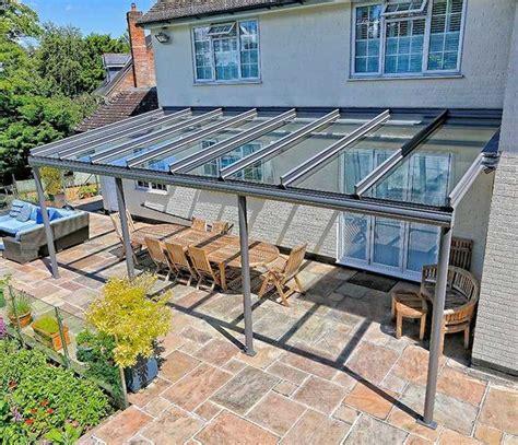 überdachung terrasse k d les 25 meilleures id 233 es de la cat 233 gorie terrasse sur le