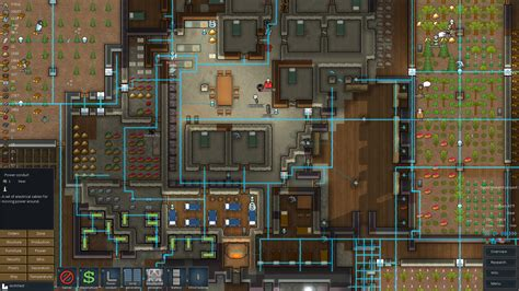 Room Planning Grid the end of fortune my greatest colony so far rimworld
