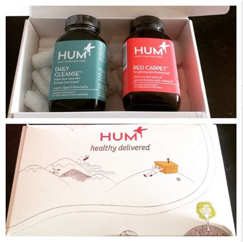 Hum Detox Pills by Hum Nutrition Supplements Review Posh