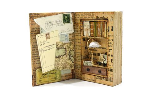 paper crafting books paper sculpture book sculpture items model book paper