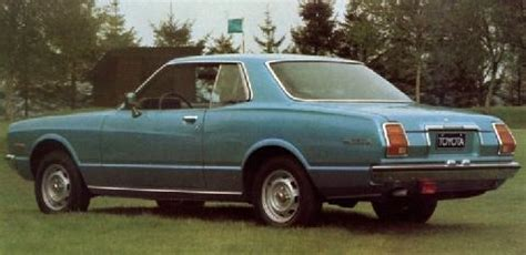 Toyota Cressida 1977 For Sale Toyota Cressida Coupe 1977 Picture Gallery Motorbase