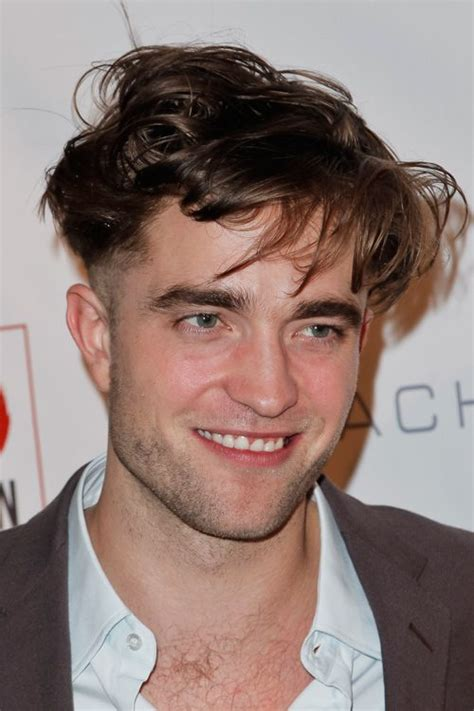 robert pattinson haircut MEMEs