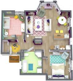 interior design room planner create professional interior design drawings online