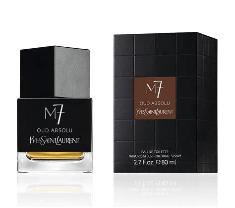 Original Parfum Yves Laurent Ysl M7 Oud Absolu Edt 80ml la collection m7 oud absolu yves laurent cologne a fragrance for 2011